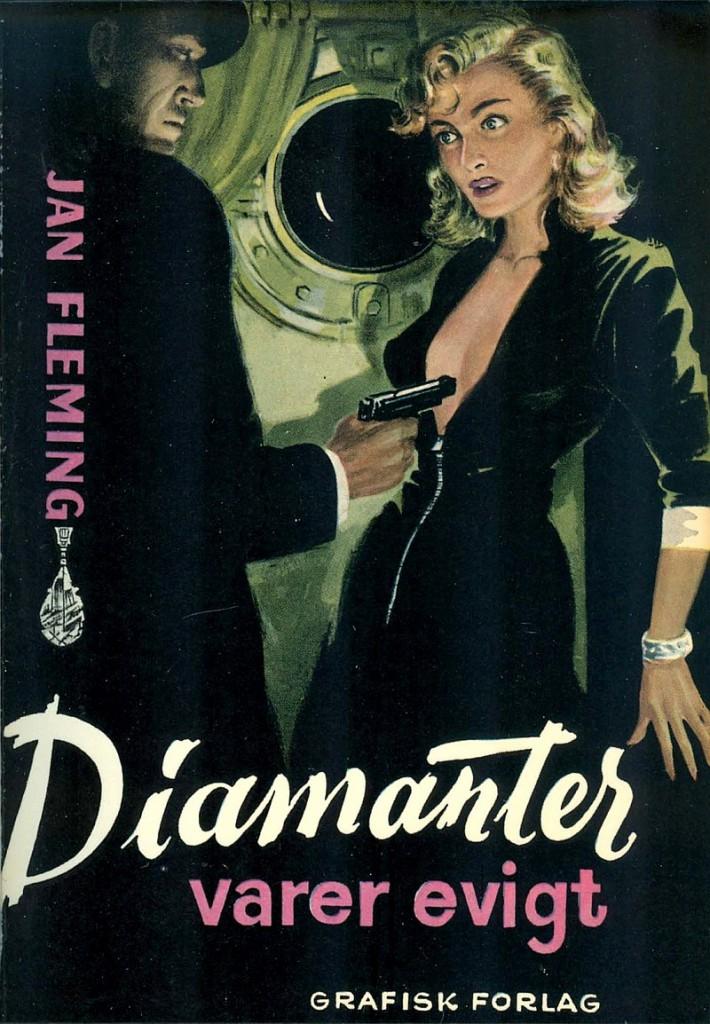 DAF Grafisk 1957