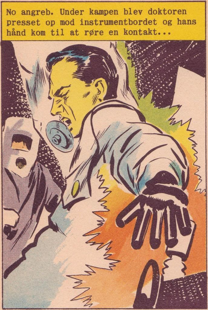 Detektivserien nr 6 - DR NO endeligt s. 32