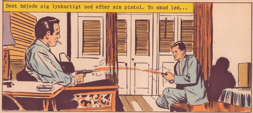 Detektivserien nr 6 - DR NO s. 22