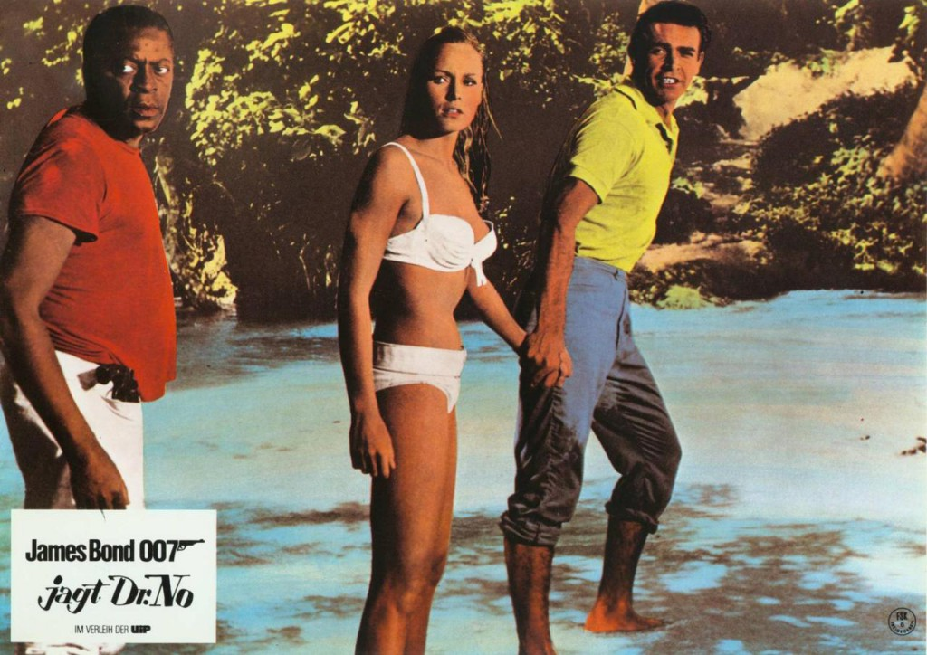 Dr-No-German-Lobby-Card mangrove
