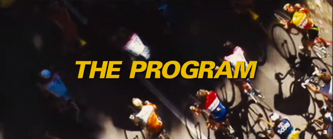 THE PROGRAM title