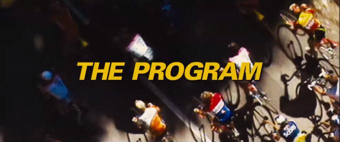 THE PROGRAM title