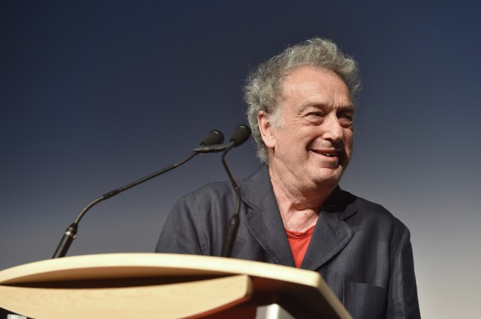 "Stephen Frears, instruktør af ""The Program"" (Foto: Kevin Winter/Getty Images for TIFF)"