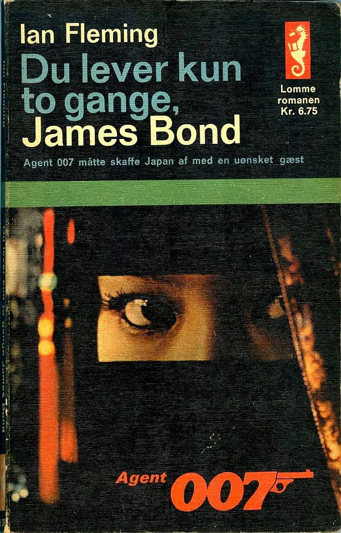 YOLT Skrifola 1965