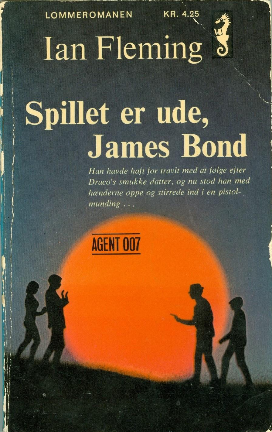 1. udgave, paperback (pris 4,25)