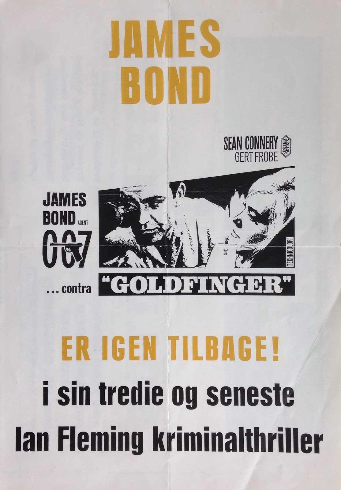 Goldfinger pressemateriale 1A