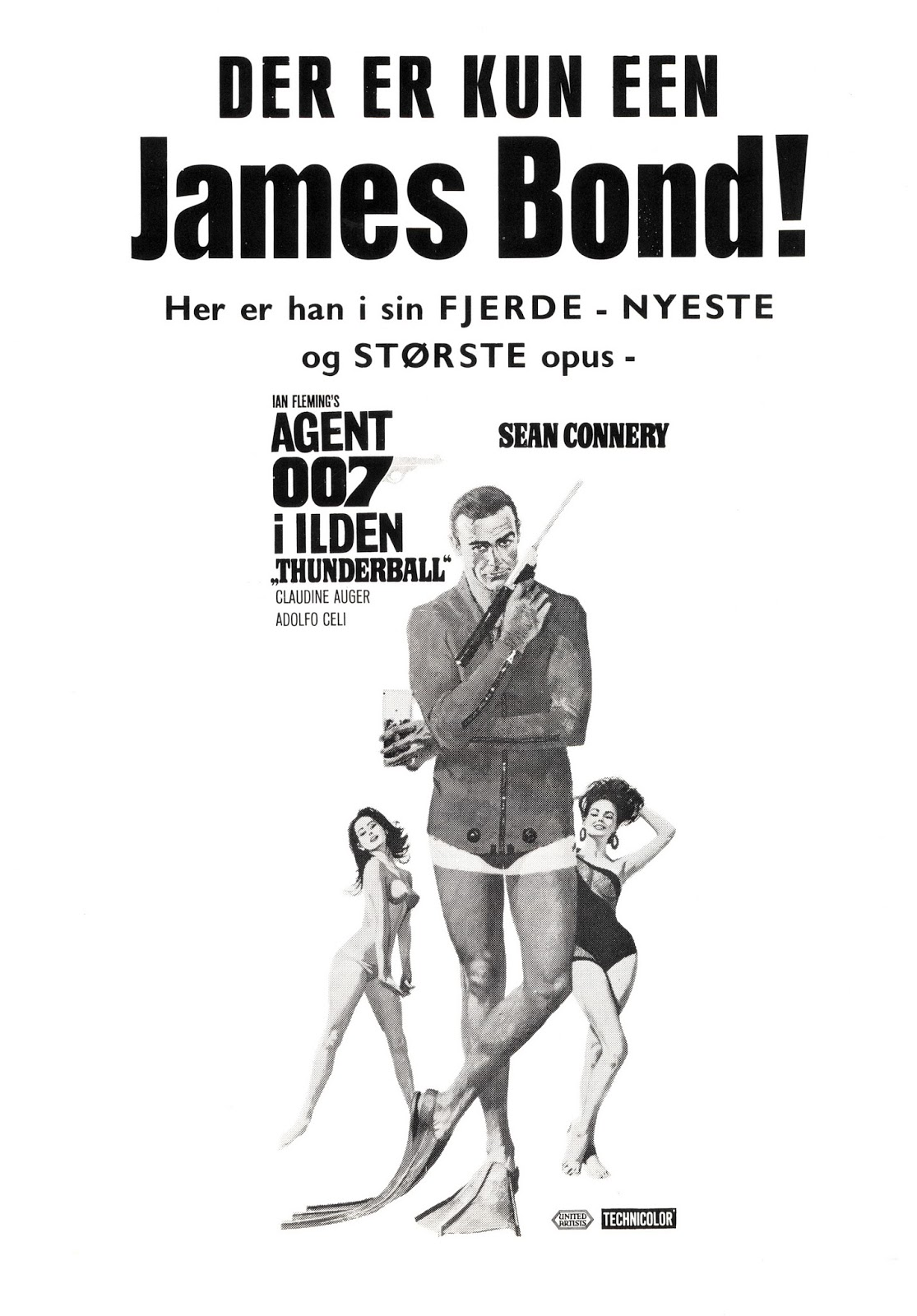 Thunderball (version 1)