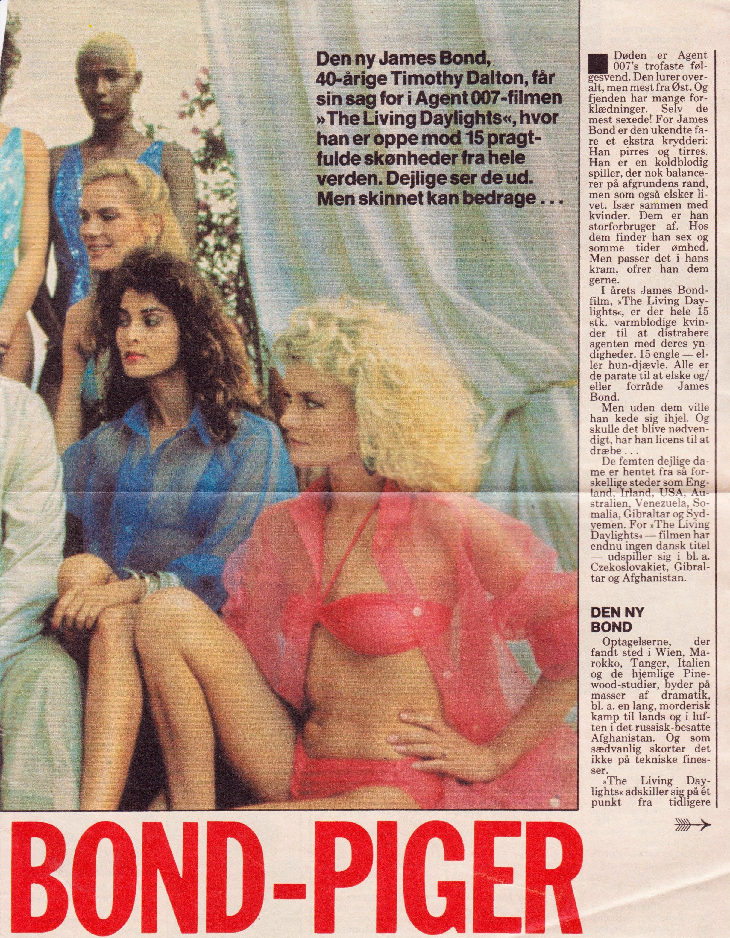 TLD BB 18-1987 B