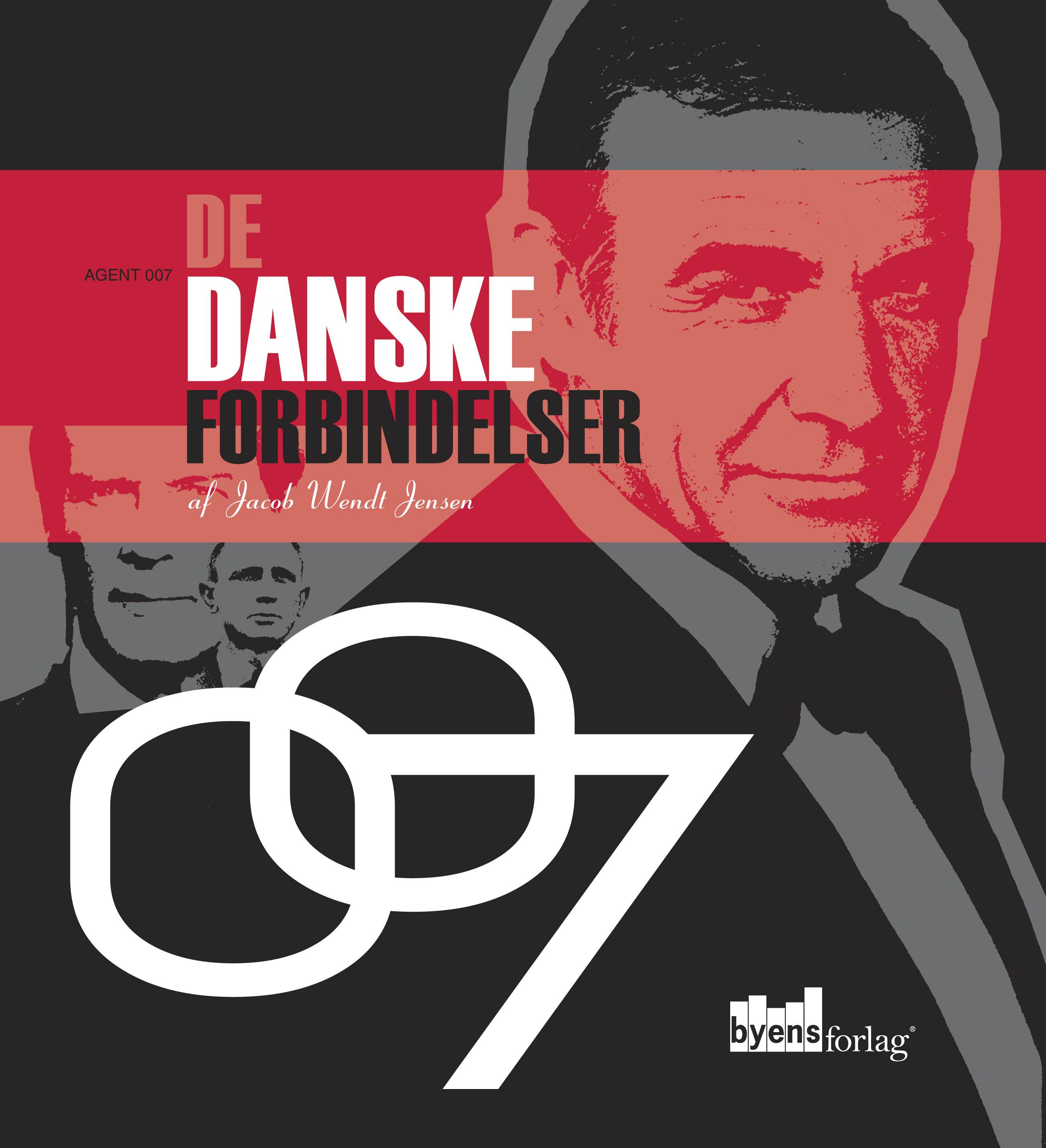 Agent 007 De danske forbindelser (2012)