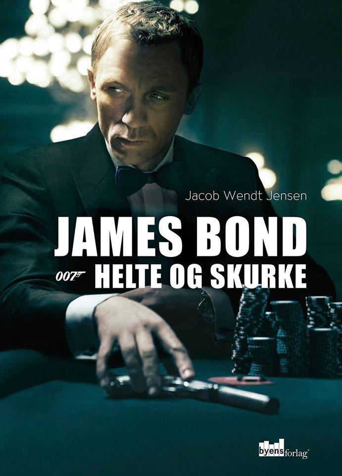 James Bond Helte og Skurke 2015