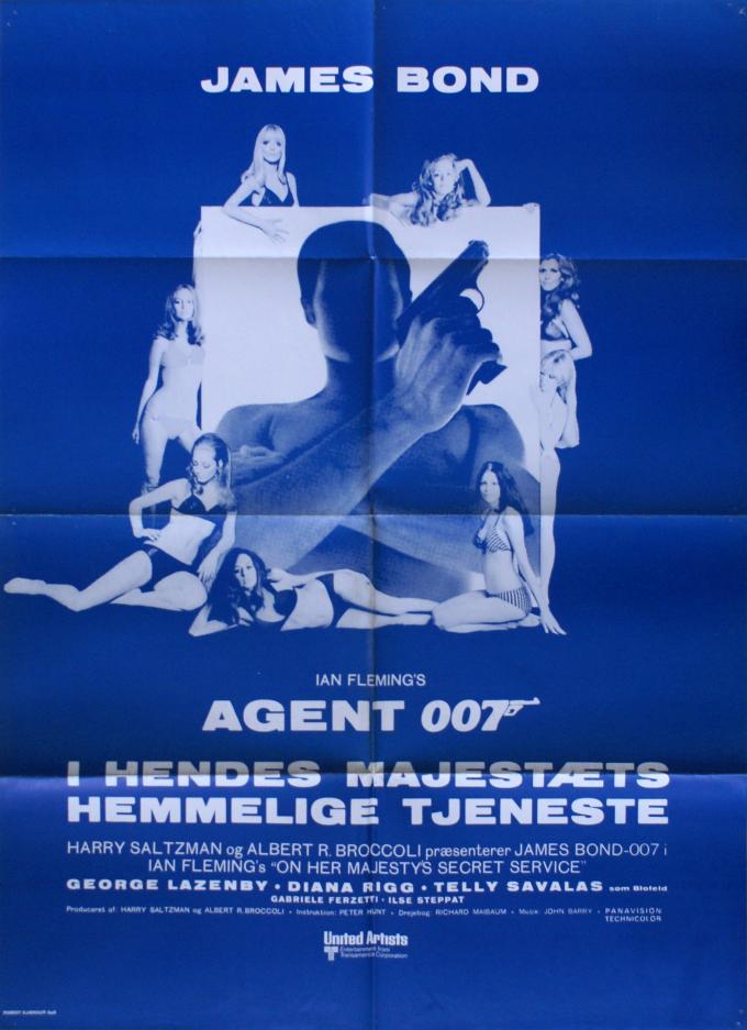 OHMSS DK plakat blå