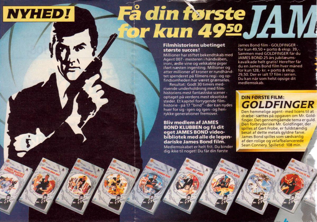JBKlubben annonce Goldfinger grå A