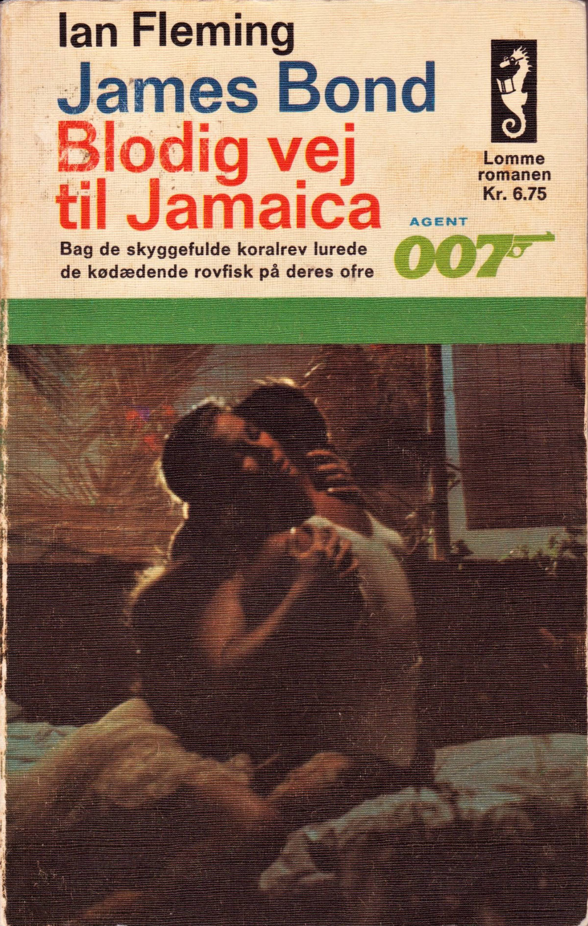 LALD Skrifola paperback 1965 for