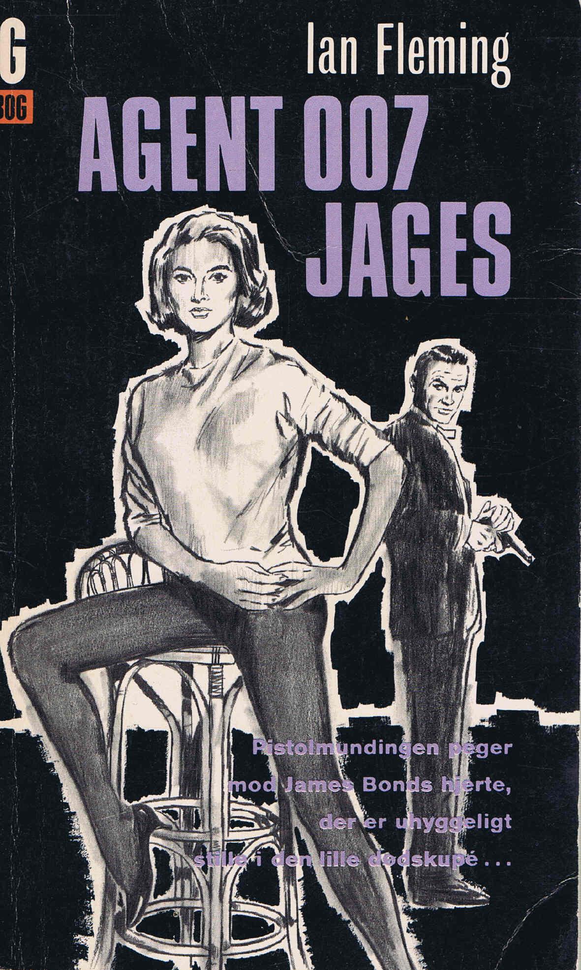 FRWL 2 udgave 1965 (Lommeromanen G-bog 57)