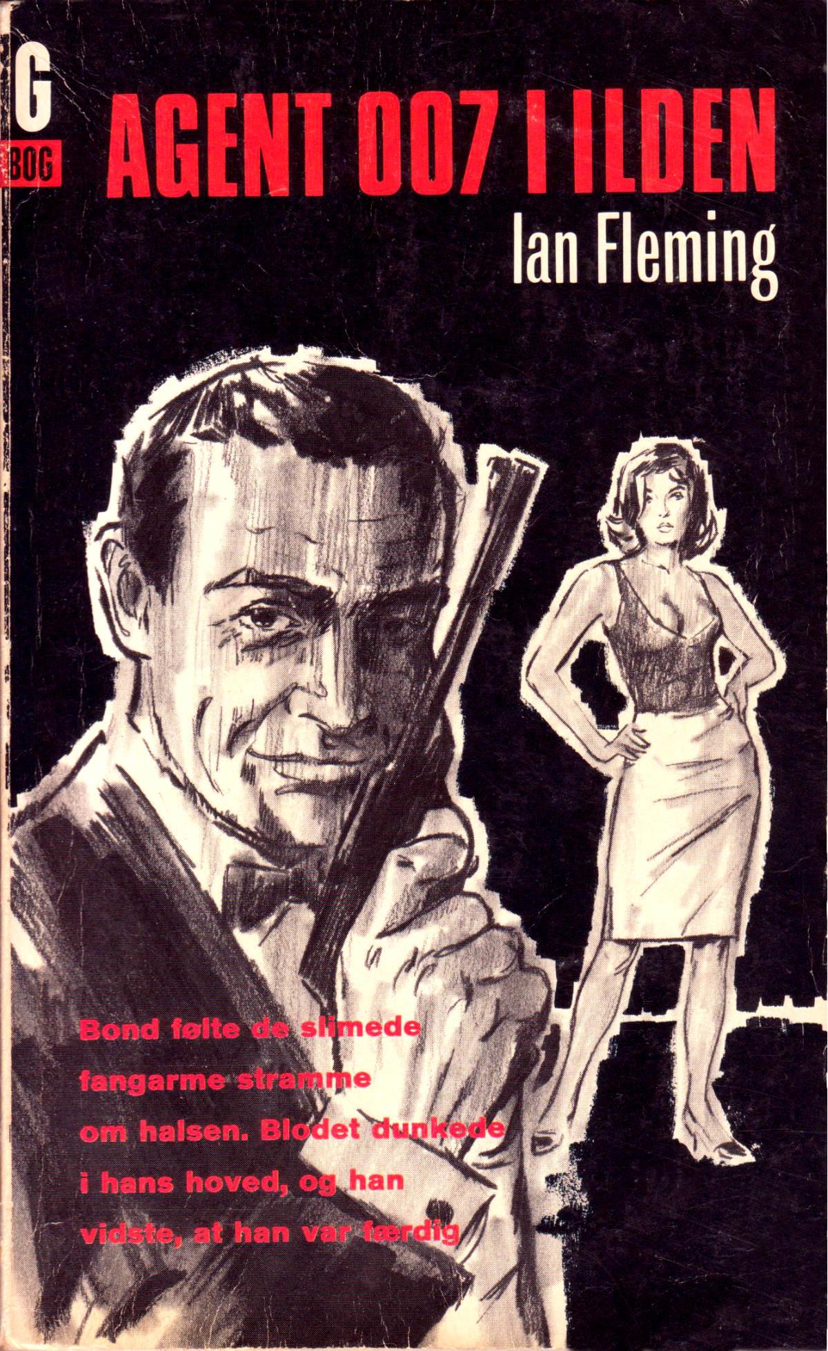 Thunderball – James Bond-O-Rama dk