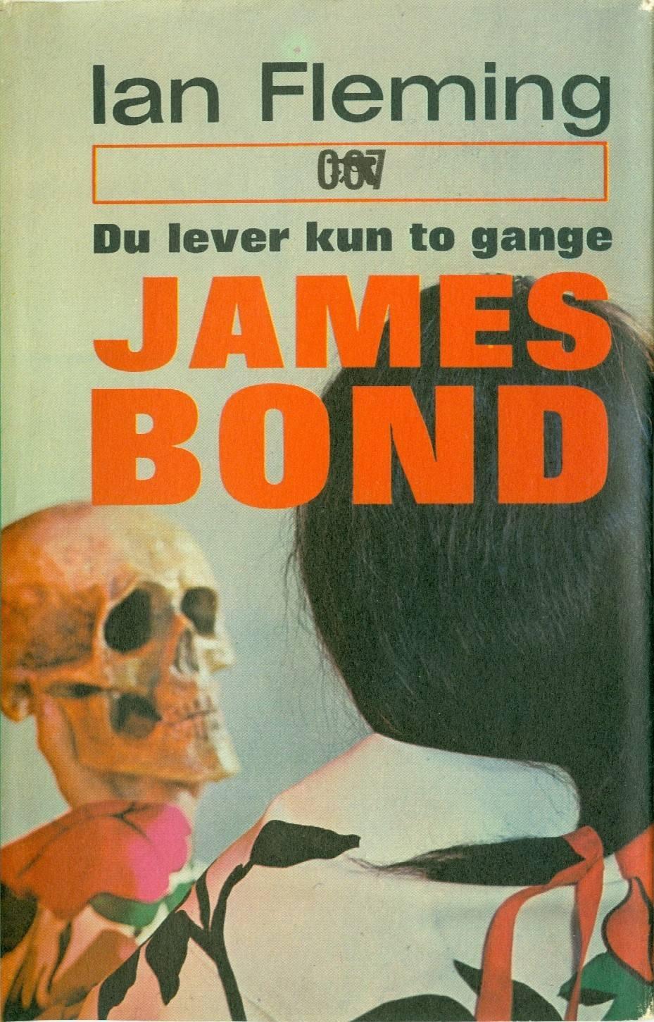YOLT 1965 hardcover forside