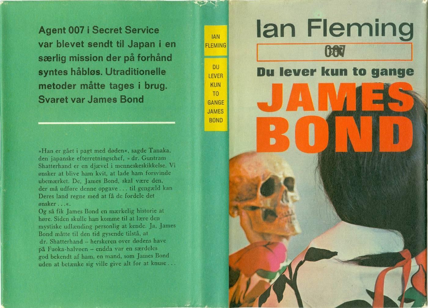 YOLT 1965 hardcover smudsbind