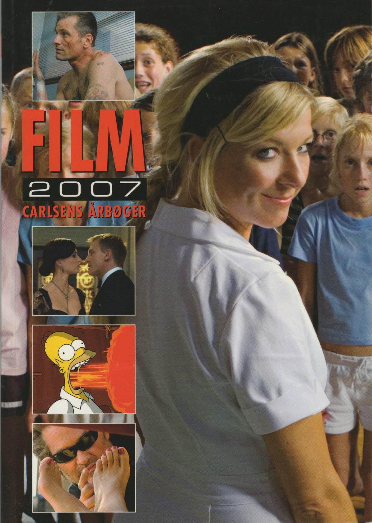CR06 Film 2007 forside